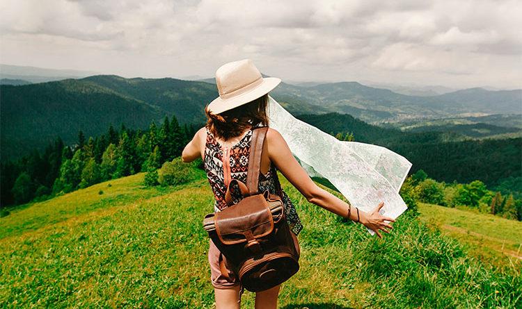 Conoce estos tips para viajar de manera sustentable